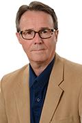 Peter Harris, President