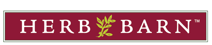 Herb Barn logo