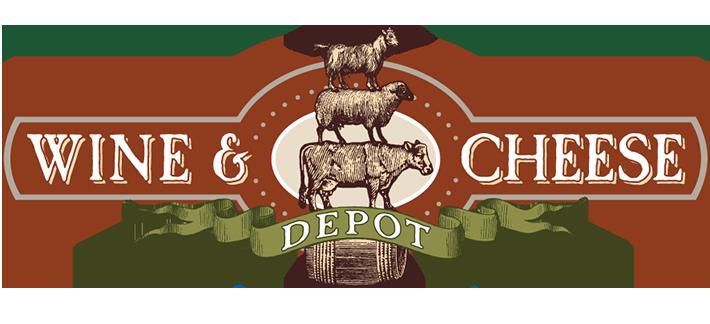 Wine & Cheese Depot logo